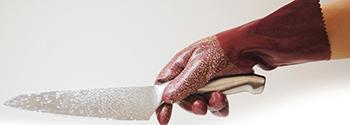 フルコーティング手袋